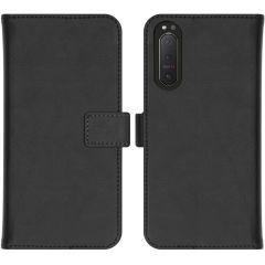 iMoshion Étui de téléphone portefeuille Luxe Sony Xperia 5 II