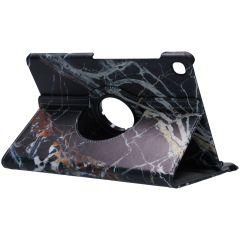 Étui de tablette Design rotatif à 360° Galaxy Tab S5e