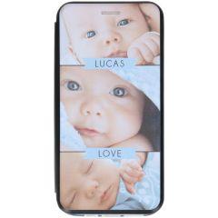 Conceptions portefeuille gel (une face) iPhone 12 Pro Max
