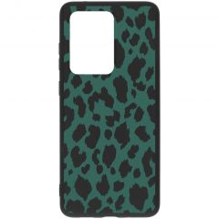 Coque design Color Samsung Galaxy S20 Ultra - Panther