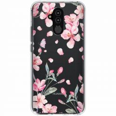 Coque design Huawei Mate 20 Lite - Blossom Watercolor