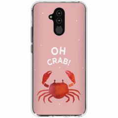 Coque design Huawei Mate 20 Lite - Oh Crab