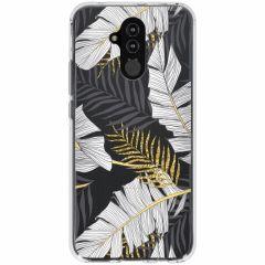 Coque design Huawei Mate 20 Lite - Glamour Botanic