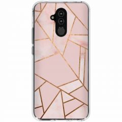 Coque design Huawei Mate 20 Lite - Pink Graphic