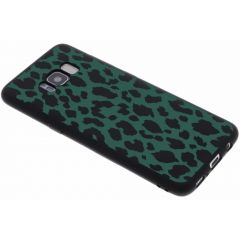 Coque design Color Samsung Galaxy S7 - Panther
