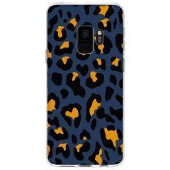 Coque Design Samsung Galaxy S9