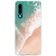 Coque design Huawei P30 - Beach