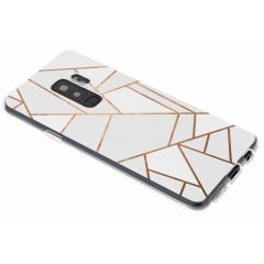 Coque Design Samsung Galaxy S9 Plus