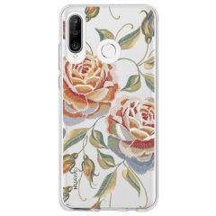 Coque design Huawei P30 Lite - Roses