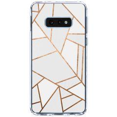 Coque Design  Samsung Galaxy S10e