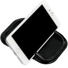 Support voiture Pad anti-dérapant smartphone - noir