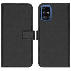 iMoshion Étui de téléphone Luxe Samsung Galaxy M51 - Noir