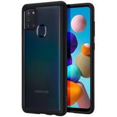 Spigen Coque Ultra Hybrid Samsung Galaxy A21s