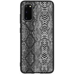 Coque rigide Samsung Galaxy S20 - Snake