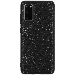 Coque rigide Samsung Galaxy S20 - Glitter