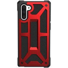UAG Coque Monarch Samsung Galaxy Note 10 - Rouge