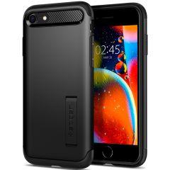 Spigen Coque Slim Armor iPhone SE (2020) / 8 / 7
