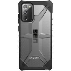 UAG Coque Plasma Samsung Galaxy Note 20 - Ice Clear