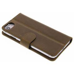 Valenta L'étui de téléphone Classic Luxe iPhone SE (2020) /8/7/6(s)