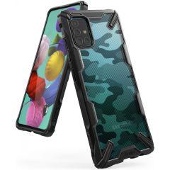 Ringke Coque Fusion X Design Samsung Galaxy A51