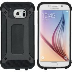 iMoshion Coque Rugged Xtreme Samsung Galaxy S6 - Noir