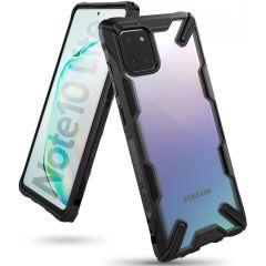 Ringke Coque Fusion X Samsung Galaxy Note 10 Lite