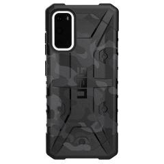 UAG Coque Pathfinder Samsung Galaxy S20 - Midnight Camo