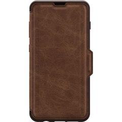 OtterBox Étui de téléphone Strada Samsung Galaxy S10 Plus