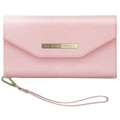 iDeal of Sweden Mayfair Clutch iPhone Xs Max - Rose