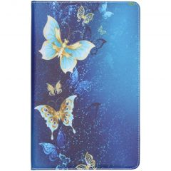 Coque silicone design Samsung Galaxy Tab S6 Lite