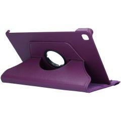 iMoshion Étui de tablette rotatif à 360° Samsung Galaxy Tab S6 Lite