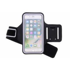 Bracelet de sport Taille iPhone 8 Plus / 7 Plus - Noir