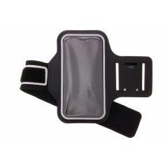 Bracelet de sport Taille iPhone Xs / X - Noir