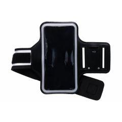 Bracelet de sport Taille iPhone Xs Max - Noir