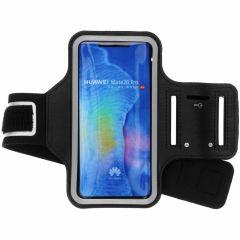 Bracelet de sport Taille Huawei Mate 20 Pro - Noir