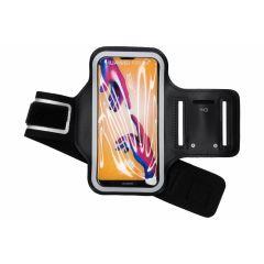 Bracelet de sport Taille Huawei P20 Lite - Noir