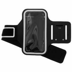 Bracelet de sport Taille Huawei P Smart (2019) - Noir