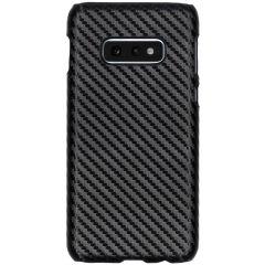 Coque rigide en carbone Samsung Galaxy S10e