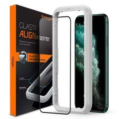 Spigen Protection d'écran AlignMaster Cover iPhone 11 Pro