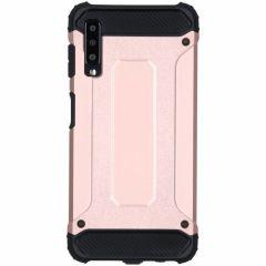 Coque Rugged Xtreme Samsung Galaxy A7 (2018)