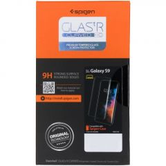 Spigen Protection d'écran GLAStR Samsung Galaxy S9