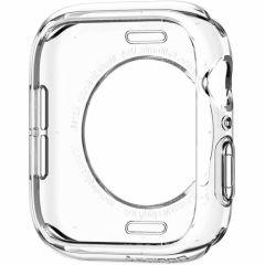 Spigen Coque Liquid Crystal Apple Watch 40 / 38 mm