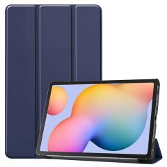 iMoshion Étui de tablette Trifold Samsung Galaxy Tab S6 Lite
