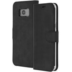 Accezz Étui de téléphone Wallet Samsung Galaxy S8 Plus