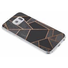 Coque design Samsung Galaxy S6