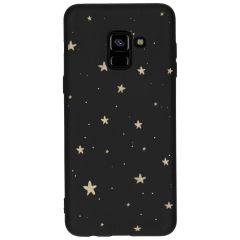 Coque design Color Samsung Galaxy A8 (2018)