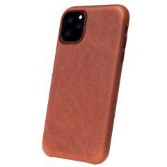 Decoded Coque en cuir iPhone 11 Pro