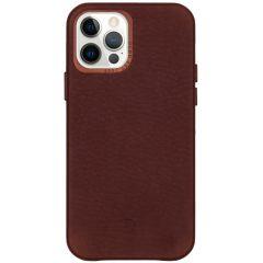 Decoded Coque en cuir iPhone 12 (Pro)