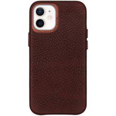 Decoded Coque en cuir iPhone 12 Mini