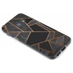 Coque design Samsung Galaxy A3 (2017)